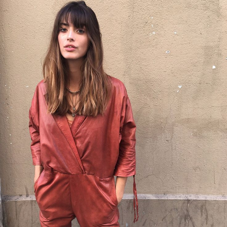How a Jane Birkin Look-Alike, Model, and Stylist Shops Vintage in Paris