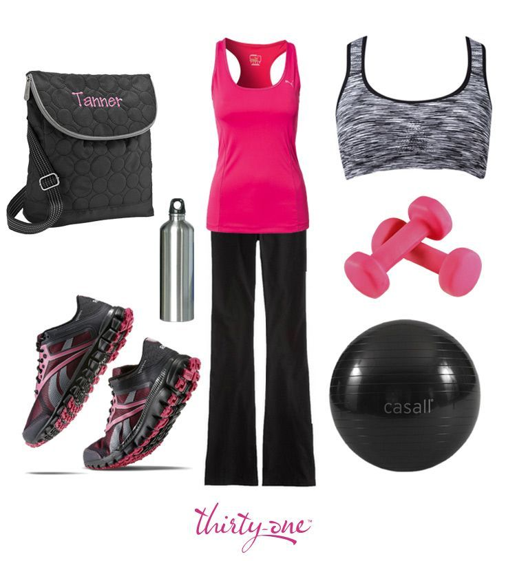 Gym Bag Next: Try Our New Vary You Backpack Purse When You Head To The