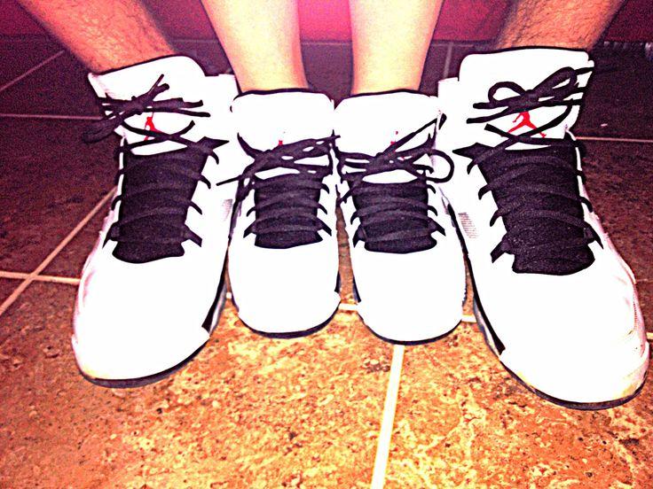 25+ Best Ideas About Matching Jordans On Pinterest