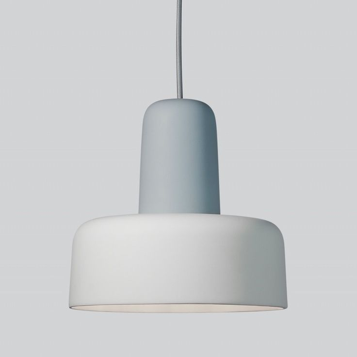 Northern Lighting Meld pendant is a new, subtle stoneware light designed by NoiDoi in 2017. Pressed in 2 parts then melded together to produce the simple look desired for a modern contemporary look. This is a high quality, crafted pendant light that directs the light down so will be perfect in kitchen and dining areas, alone or in groups.