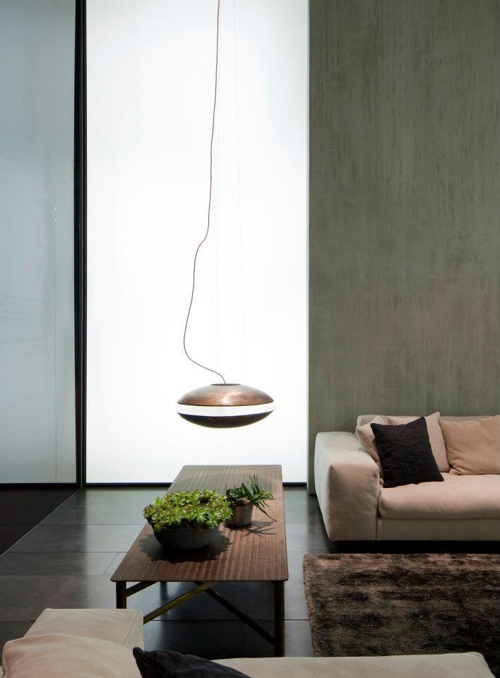 U light collection 2012 design massimo castagna