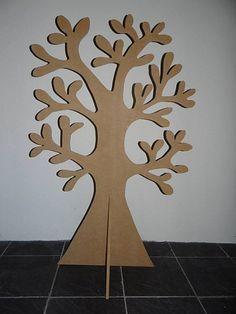 grote boom knutselen - Google zoeken