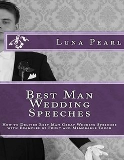 Your buddy is getting married and you are asked to be his best man, a best man wedding speech comes in to your mind. You want to deliver the best...Worth Reading, Woman Dreams, Man Wedding, Book Worth, Wedding Speech
