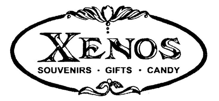 Xenos Xenos