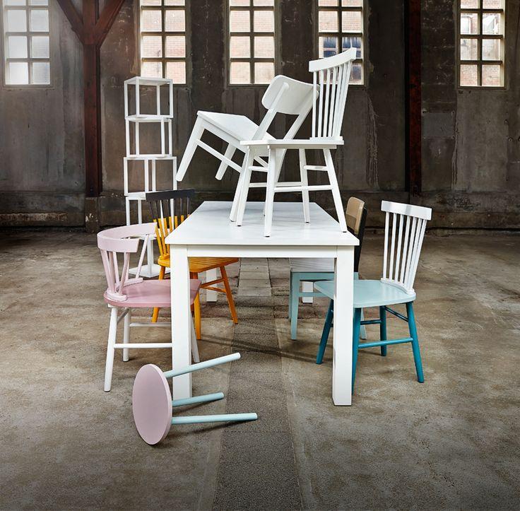 Eigen huis en tuin praxis verschillende soorten stoelen for Tuin praxis