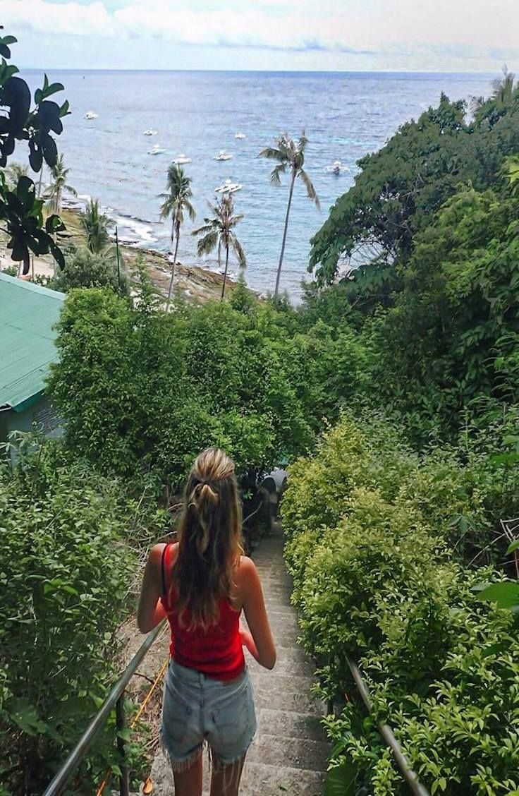 Apo Island, Philippines: Guide