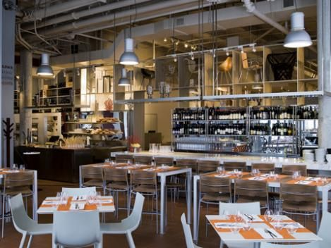 MC Kitchen In The Design District Opens Its Doors Over The Holiday Break  With Great Success Part 97