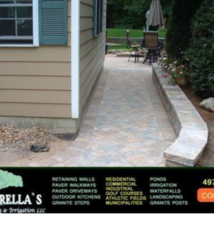 Learn More About Pavers Near Me Just Click On The Link To Learn More Viewing The Website Is Worth Your T Paver Patio Patio Installation Retaining Wall