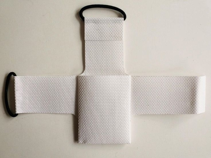 How to Make a Simple No-Sew Workout Armband for Your Phone or MP3 Player (No Sock Required) « MacGyverisms