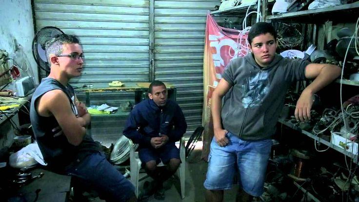 """Vídeo DOMUND 2014: """"La mejor jugada"""""""