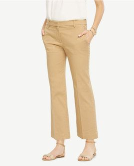 Montauk Pant from Ann Taylor