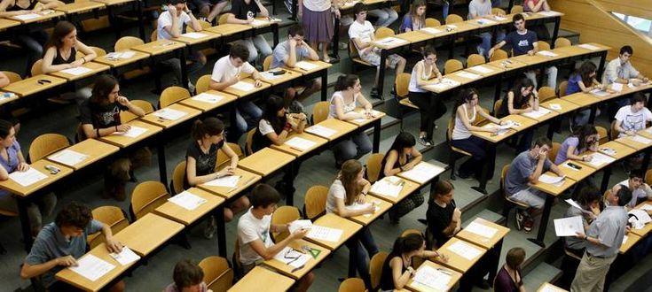 Así será la nueva prueba de acceso a la Universidad: similar a la Selectividad y antes del 15 de junio