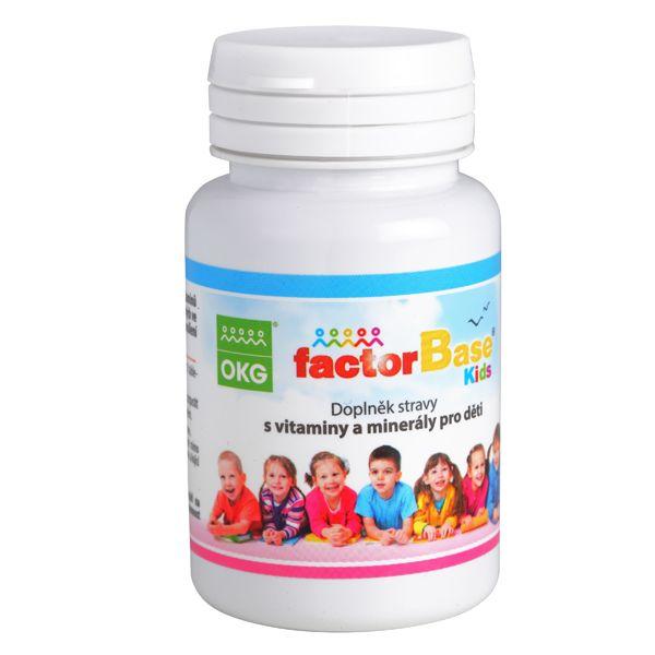 Vitaminy - pro děti i dospělé na posílení imunity