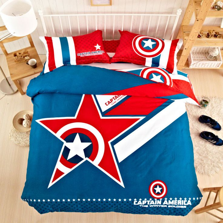 12 best marvel super heroes bedding sets images on pinterest
