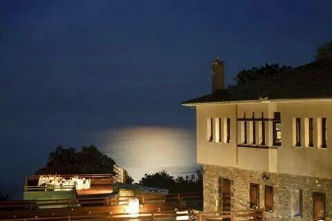 Tsangarada, Pilion, Greece