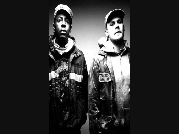 Spank Rock & Benny Blanco ft. Amanda Blank - Loose [Best quality] [Lyric...