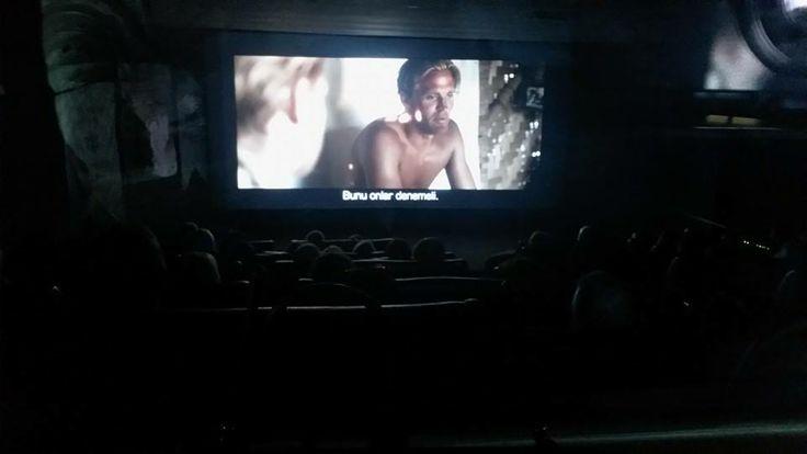Deniz Filmleri Festivali açılış filmi Kon-Tiki Bizi Twitter'dan takip edin. https://twitter.com/denizfilmfest