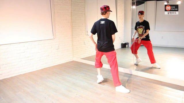 Movedance Slide&Moonwalk Dance Tutorial    more...    http://www.movedance.co.kr