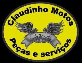 Claudinho MOTOS Peças e Serviços em Geral Rua. Vicente Rodrigues Furtado, 442 Jd. Casa Grande - Itapetininga - SP tel: (15) 3527-2505 Cel: (15) 99736-2413 / 98106-4088