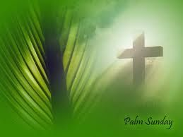 Palm Sunday;  Christian Religious Observance;  March 24, 2013;  The feast commemorates Jesus' entry into Jerusalem, an event mentioned in all four canonical Gospels. Palm Sunday is marked by the distribution of palm leaves (often tied into crosses) to the assembled.