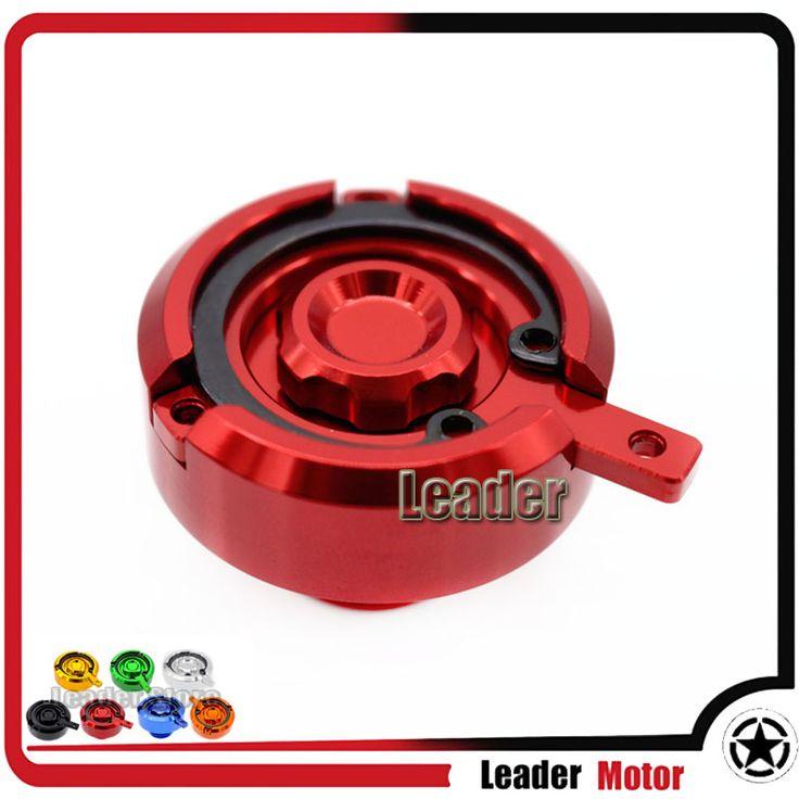 Hot Sale Motorcycle Accessories CNC Oil filler Cap M20*2.5 Red For YAMAHA MT09 FZ09 FJ09 FZ-09 FJ-09 MT-09 Tracer