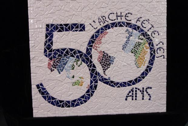 """La gamme """"50 ans"""" de l'Artisanat de Trosly en vente sur Internet"""