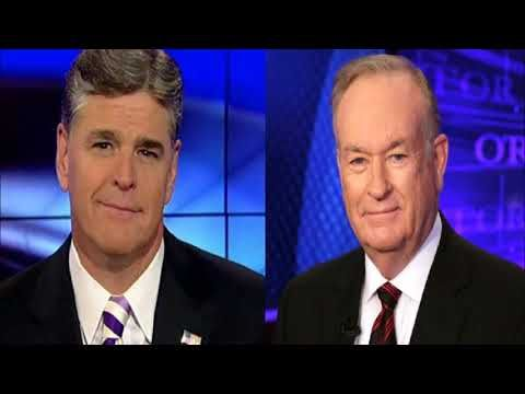 Bill O'Reilly On The Sean Hannity Radio Show 9/26 [VIDEO]