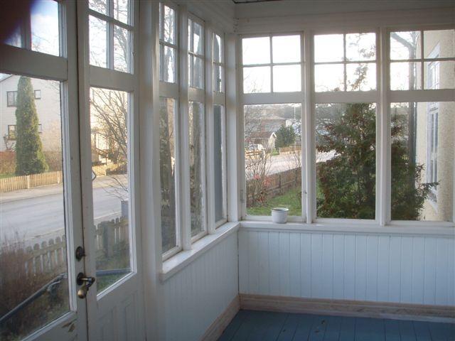 Fina fönster