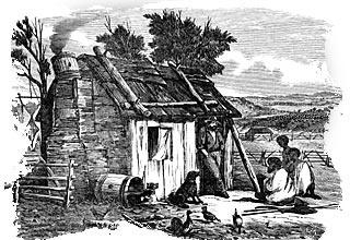 Shepherd's Hut - Rough Bush Living