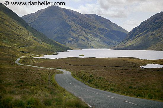County Mayo, Ireland.  This is where my family is from!!  I can't wait to go back and see my cousins again!