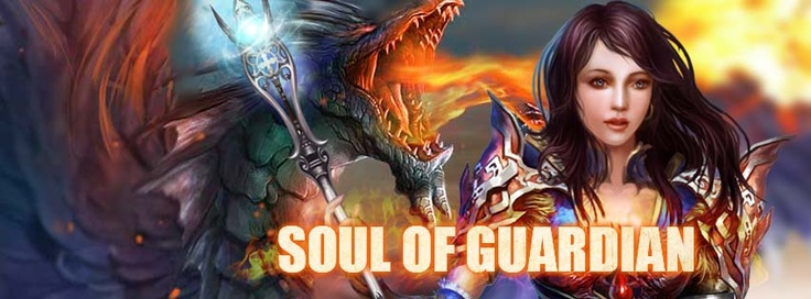 Soul of Guardian  Nice free to play MMORPG