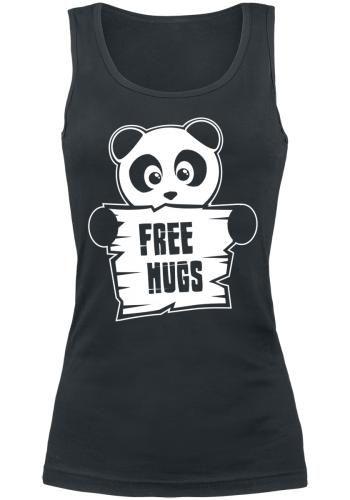 Free Hugs - Top - Free Hugs