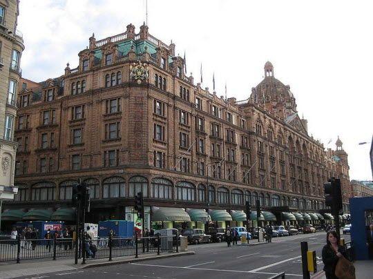 Tips for Shopping at Harrods, London's Most Famous Store http://thingstodo.viator.com/london/tips-for-shopping-at-harrods-londons-most-famous-store/
