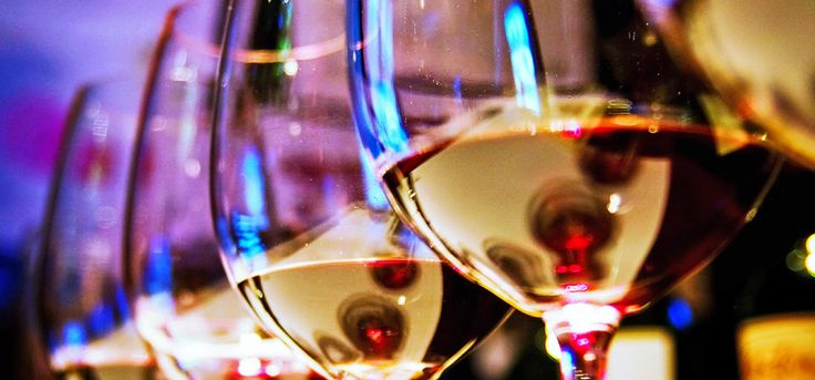 9 Tips From A Master Sommelier For Hosting Unforgettable Business Events | Fast Company | Business + Innovation