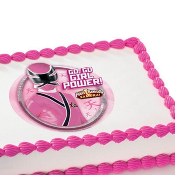pink power rangers party - Google Search