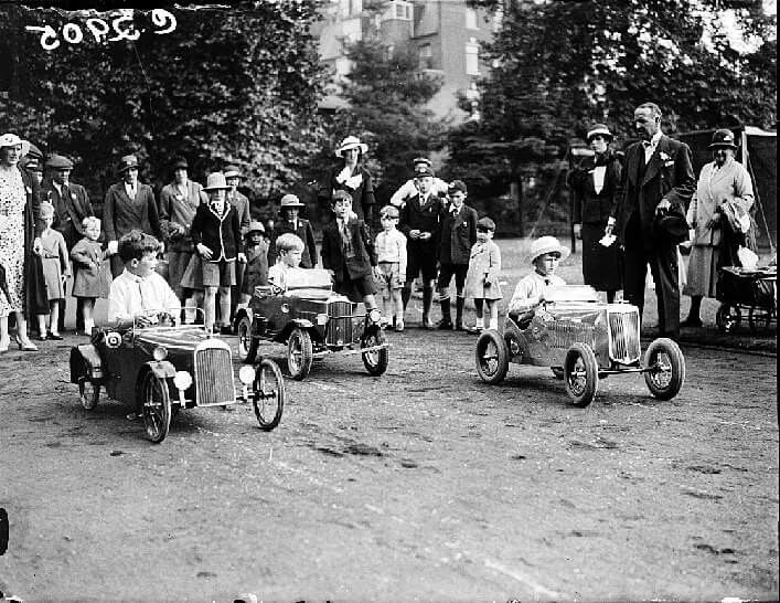 372 best images about Pedal car on Pinterest