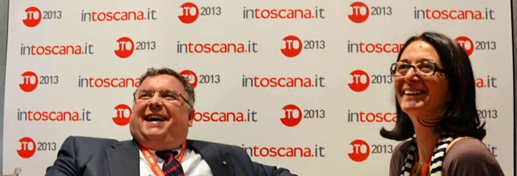 Il mio BTO 2013 a Firenze Andrea Babbi e Paola Baldacci | Sms Comunicazione
