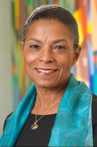 Risa Lavizzo-Mourey : President-CEO, Robert Wood Johnson Foundation