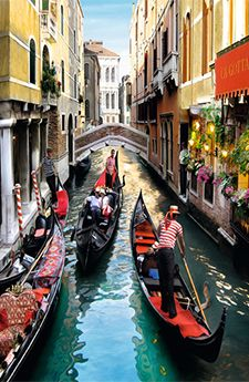 Venice Honeymoon & Vacation Packages