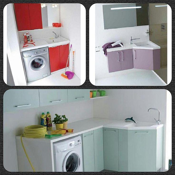 Мебель Birex для ванных комнат #furniture #bathroom #мебель #ванная_комната #салон_мебели #идеал_интерьер #арбатская