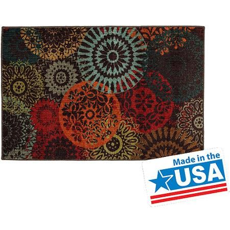 Kitchen Rug Home And Walmart On Pinterest