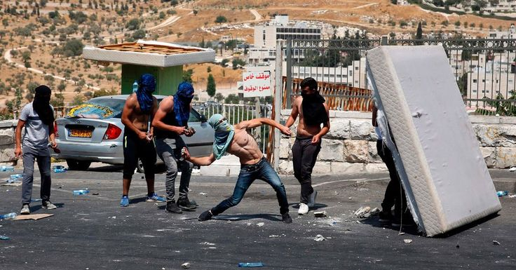 Global News Quiz: Saudi Plot, Polish Law, Israel Violence, Legal Pot - The New York Times