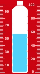 Our fundraising bottle is so close to the brim! 57% of $400,000 :)