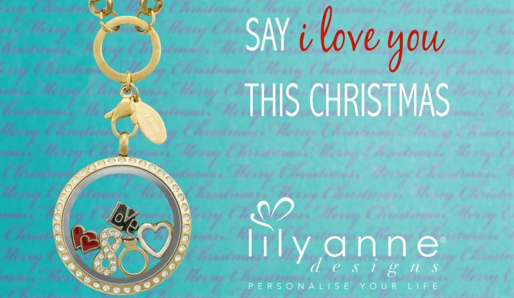 Lily Anne Designs - Personalised Jewellery Party Plan Company in Australia