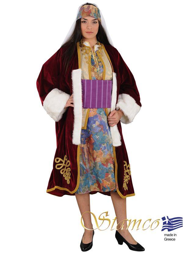 Festive dress from Kastellorizo - 641165