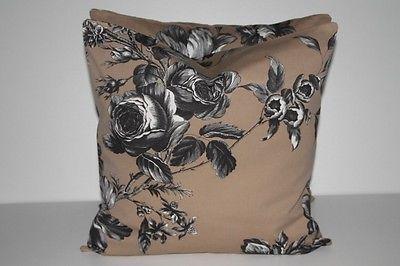 "Designer Guild Manuel Canovas ""MELISANDE"" One Cushion pillow cover"