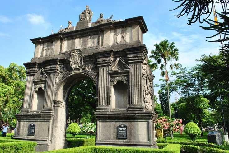 University of Santo Tomas - Mom would love to visit again