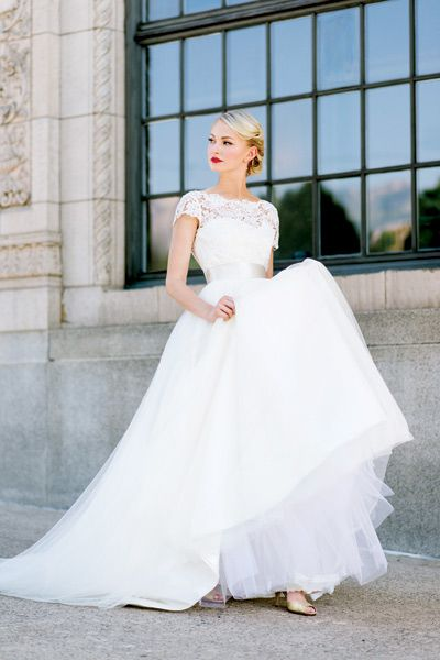Utah Bride And Groom Magazine Thought Ben Lomond Suites Was An Ideal Wedding Venue To Feature