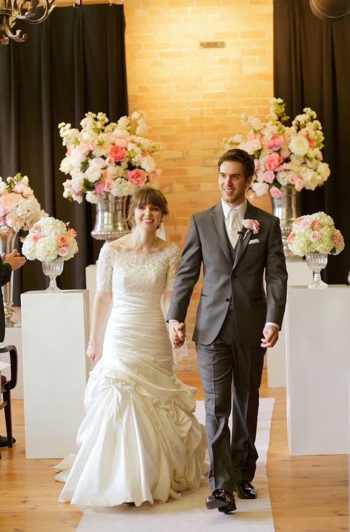 25 Best Wedding Flowers Images On Pinterest Flower Arrangements