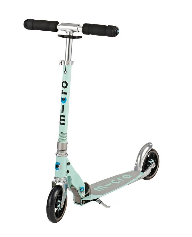 Microscooter Speed mint
